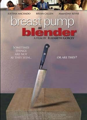 Breast Pump and Blender