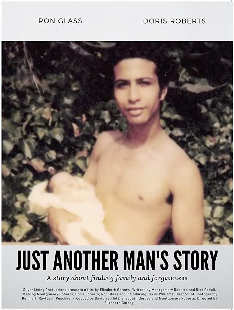 Just Another Man Documentary